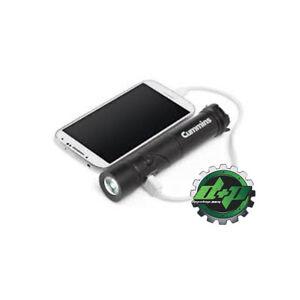 Dodge Cummins Diesel Truck Car Flashlight cigarette lighter plug USB universal