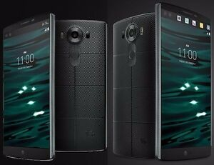"""LG V10 GSM 4G LTE H900 H901 Hexa Core RAM 4GB ROM 64GB Android 5.7"""" Cell Phone"""