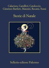 Storie di Natale di Autori vari