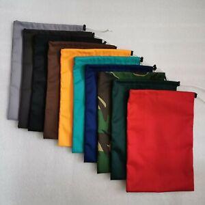 Drawstring bag/Travel bag/Game tile bag/Handmade
