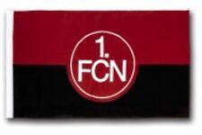 Flagge Fahne 1. FC Nürnberg Logo - 60 x 90 cm
