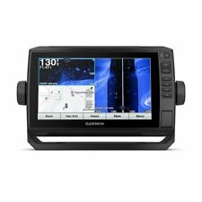 Garmin echoMAP CHIRP Plus 94sv 9 inch Fishfinder GPS US BlueChart 010-01902-01