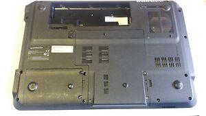 PACKARD BELL EASYNOTE LJ67 BLACK BOTTOM CASE - KAYF0