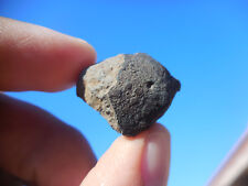 Fantastic 11.7g ALLENDE METEORITE individual 1969 MEXICO FALL CARBONACEOUS (CV3)