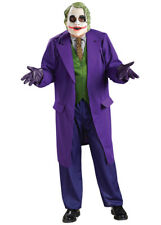 Adult Deluxe The Dark Knight The Joker Costume