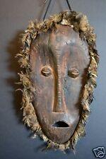 Nigerian Mask (#439)