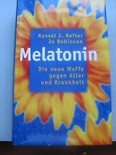 Melatonin, die neue Waffe gegen Alter und Krankheit
