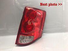 OEM 2011 - 2019 Dodge Grand Caravan LED Tail Light Right Passenger ***lens chip