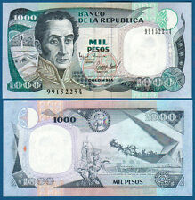 Colombia/colombia 1000 pesos 1995 UNC p.438