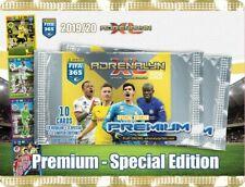 Panini Adrenalyn XL FIFA 365 2020er Version 1 x Premium Booster inkl. 1x Limite