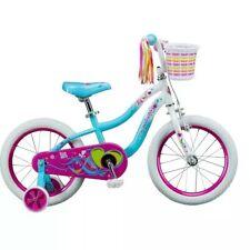 """Schwinn Iris 16"""" Kid's Bicycle - Multi-Color - S1691TG"""