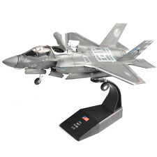 1/72 USA 2017 F-35B airplane aircraft Model Toys Diecast Type Aircraft toys