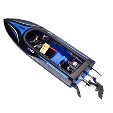 H100 2.4GHz 4Kanal RC Boot Ferngesteuert 25KM/H Sportboot Speedboot Schnellboot