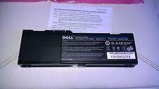 New Original OEM DELL Battery INSPIRON 6400 E1505 1501 GD476 CR174 Japan