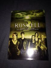 Roswell - Season 3 (DVD, 2009, Boxed Set)