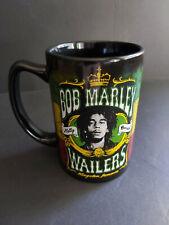 Bob Marley Wailers Tall Coffee Mug Roots Rock Reggae