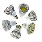 Lampe E27 E14 GU10 MR16 LED Lampe Spotlight 3W 4W 5W LED Ampoule
