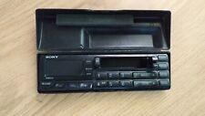 Sony 4 Canali Autoradio Universale - Nero