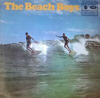 VINILE LP THE BEACH BOYS - THE BEACH BOYS 33 GIRI ANNO 1970 STAMPA UK MFP 1382