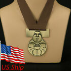 Star Wars Medal of Yavin Luke Skywalker Han Solo Chewbacca Medal Collectibles