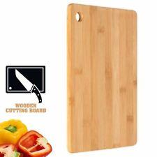 Wooden Kitchen Cutting Board