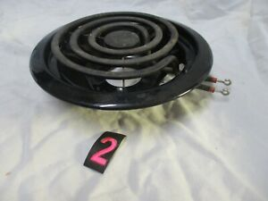 """Magic Chef Range Stove Oven Surface Element WPY04000036 Element 6"""" in Drip Bowl"""