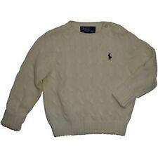 Ralph Lauren 100% Baumwolle Pullover & Stricke für Jungen