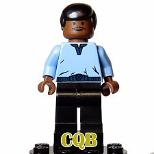 NEW LEGO - Star Wars - Lando Calrissian - Set 10123 - NO CAPE -  GENUINE LEGO