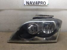 2004 2005 2006 Chrysler Pacifica OEM Left Halogen Head Light Lamp #A313