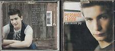 CD -     PIERDAVIDE CARONE – UNA CANZONE POP                            ( 200 )