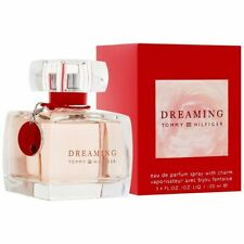 Dreaming by Tommy Hilfiger 3.4 oz / 100 ml Eau De Parfum spray for women