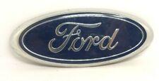 Ford E150 E250 E350 Rear Trunk Door Emblem Badge Used