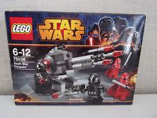 Lego Star Wars 75034 Death Star Troopers - NEU - B-Ware