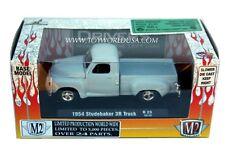 M2 Machines AUTO-DRIVERS 1954 Studebaker 3R Truck R.23