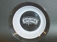 NBA, Set of 4 Plastic Cereal Bowls, San Antonio Spurs, NEW