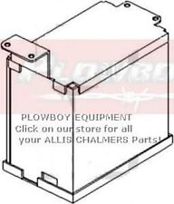 70224540 Tractor Battery Box for Allis Chalmers WD WD45 WD 45