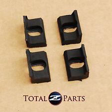Datsun 240Z 260Z 280Z Hood Ledge Side Bumpers Set *NOS*