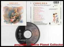 "CHRIS REA ""Dancing With Strangers"" (CD) 1987"