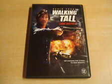 DVD / WALKING TALL - LONE JUSTICE ( KEVIN SORBO... )