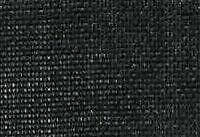 Buckram Steifleinen 90 cm Breite black schwarz