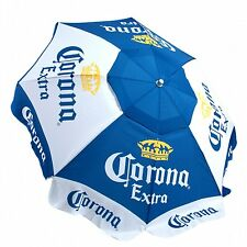 CORONA EXTRA BEER BEACH UMBRELLA NEW