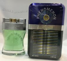 Phenomenon by Full Metal Jacket Eau De Toilette Spray 3.4 oz / 100 ml Men New