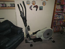 KETTLER Cross Trainers & Ellipticals with Calorie Monitor