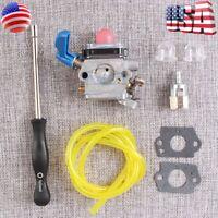 Carburetor Carb for Poulan PP2822 Hedge Trimmer Craftsman 9287 340201 358796390