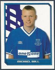 MERLIN 2000-FA PREMIER LEAGUE 2000- #176-EVERTON-MICHAEL BALL
