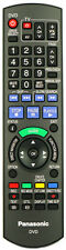 NEW GENUINE PANASONIC REMOTE CONTROL FOR MODELS DMR-EX95V DMR-EZ45V