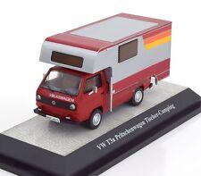 PREMIUM ClassiXXs 1/43 VW VOLKSWAGEN  T3a CAMPING-CAR ref 11527 limité 750 !