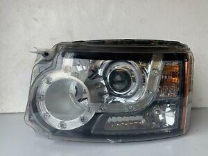 2010-2013 Land Rover LR4 Driver Left Xenon HID Headlamp Adaptive Headlight OEM