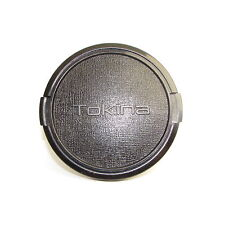 Used Genuine Tokina Lens Cap 72mm for 400mm f5.6  S211360