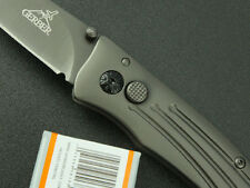 Gerber Camping Folding Pocket Knife